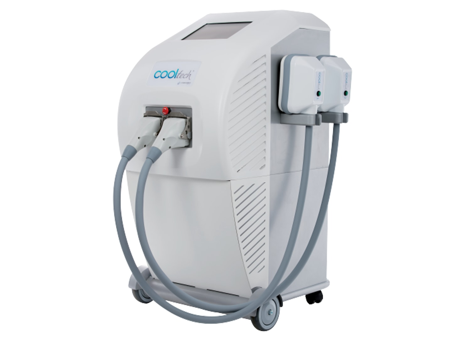 Cool Tech Fat Congeling Cryolipolysis Machine Slimming Coolscuplting - China Cryolipolysis,