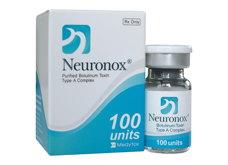Neuronox - Medica