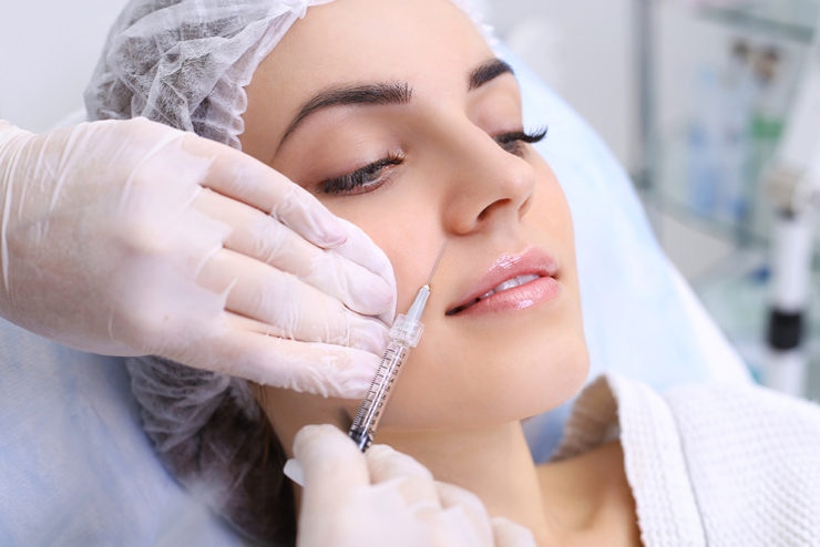 Overview of the MENA Skin Care Market by Product Type